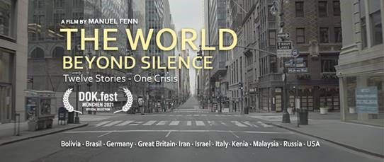 THE WORLD BEYOND SILENCE